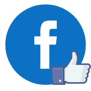 big Facebook Acheter Likes Logo