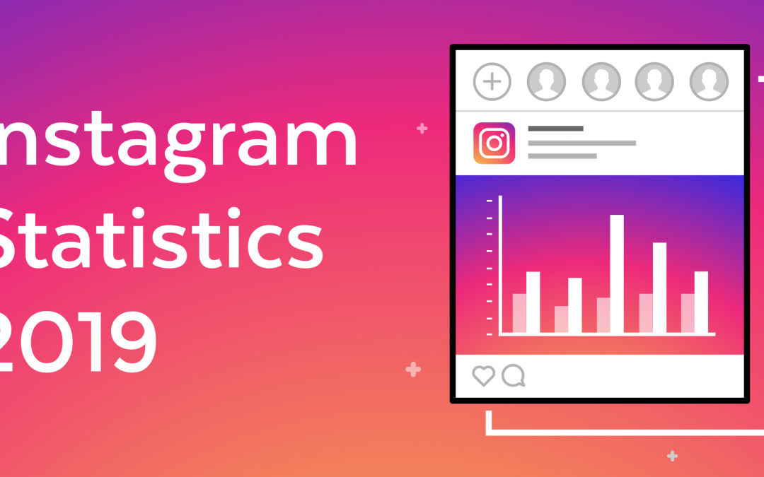 The Instagram Stats You Need to Know in 2019