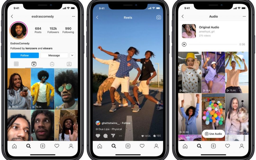 How To Make Your Next Video With The Instagram Reels Feature